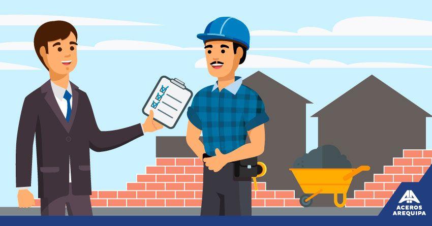 como elegir a un buen maestro constructor