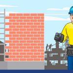 Construcción de columnas: ¿qué refuerzo es recomendable?