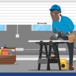 Tips cuando hagas trabajos en carpintería metálica