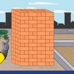 Consejos para calcular la cantidad de ladrillos en una obra