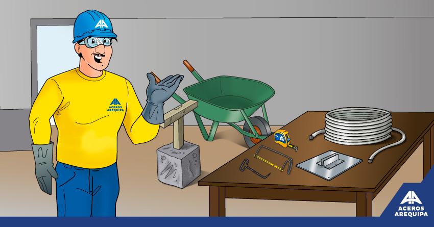 herramientas de construccion aceros arequipa