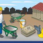 Los tipos de concreto y sus usos