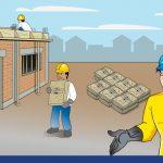 Conoce los diversos tipos de cemento usados en la construcción