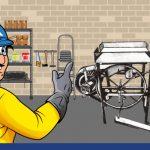 Carpintería metálica: cómo hacer una fragua a pedal