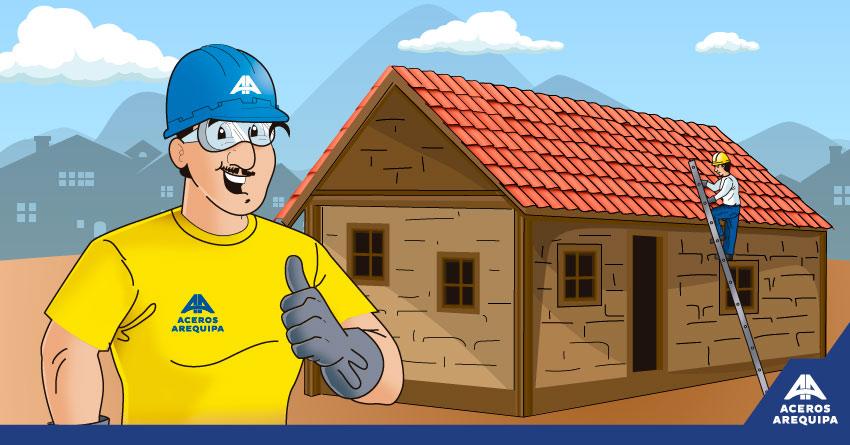 protección de las viviendas de adobe