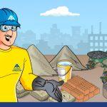 ¿Cómo elegir buenos materiales de construcción?
