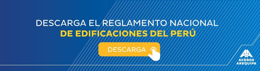 Reglamento Nacional de Edificaciones del Perú