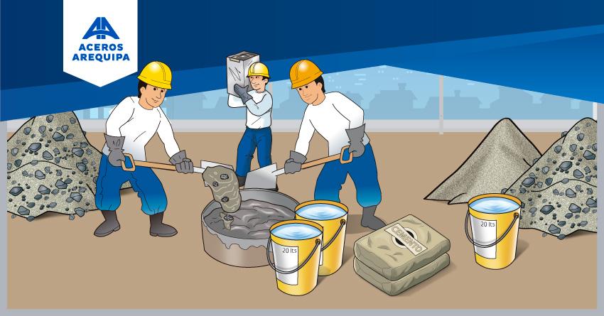 agua-en-la-construccion obra