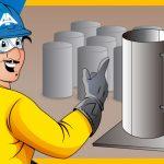 Aprende el procedimiento para elaborar probetas de concreto