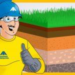Diseño sismorresistente: tipo de perfiles de suelos
