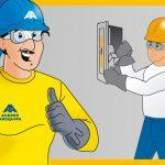 Conoce la mejor protección contra los contactos eléctricos