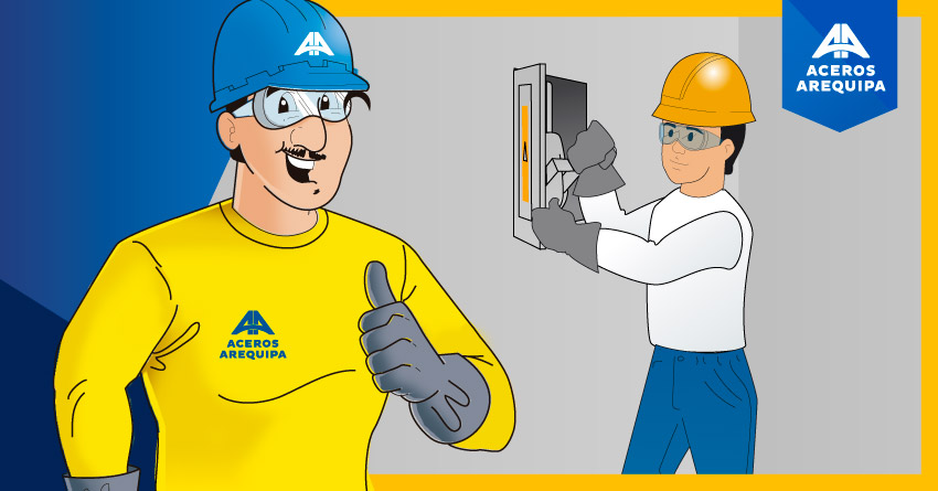 protección contra los contactos eléctricos