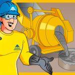 ¿Qué es el concreto líquido o grout?