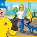 Consejos de seguridad al transportar materiales