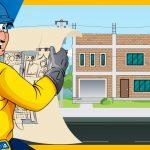 ¿Cuál es la importancia de los planos de construcción?