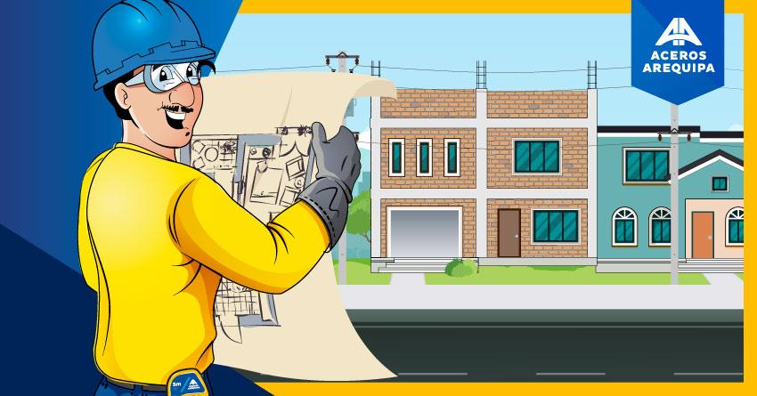 importancia de los planos de construcción