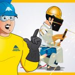 Consejos de seguridad para hacer trabajos de soldadura