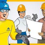 Tips para reconocer a los buenos especialistas en construcción