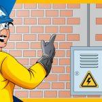 Recomendaciones para la instalación de tubos en muros portantes