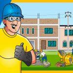 Conoce los tres pasos para construir seguro