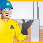 Pasos para hacer empalmes de fierros de construcción correctamente