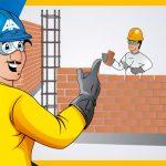 Pasos para realizar una excelente construcción de muro