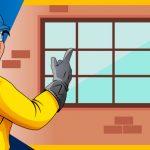 Aprende a aislar el alféizar de la ventana