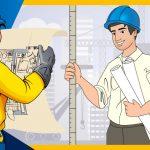 Día del Ingeniero: Conoce cuál es el perfil del ingeniero civil