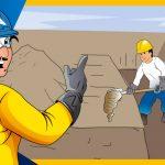 Ten en cuenta estos consejos al hacer excavación de zanjas