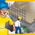 ¿Construirás un muro de contención? Aprende a hacer la armadura de acero
