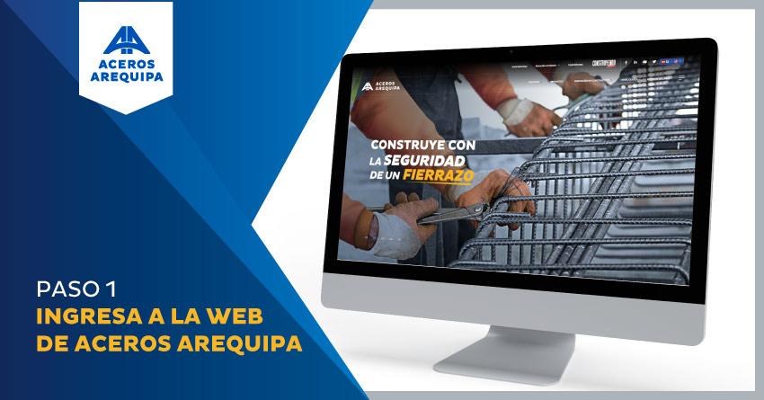 paso 1 web