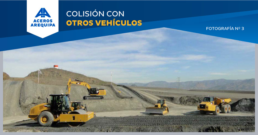 colision con otros vehiculos