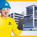 Pasos para realizar un análisis estructural de los edificios de albañilería