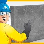 ¿Cuáles son las propiedades del concreto?
