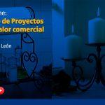 Desarrollo de proyectos con alto valor comercial