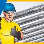 Venta de fierro de construcción: cómo diferenciar la calidad del producto