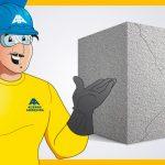¿Qué es la contracción por secado del concreto?