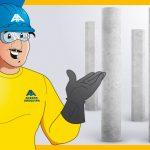¿Qué tan elástico es el concreto?