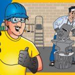 Cómo reconocer buenos productos de carpintería metálica