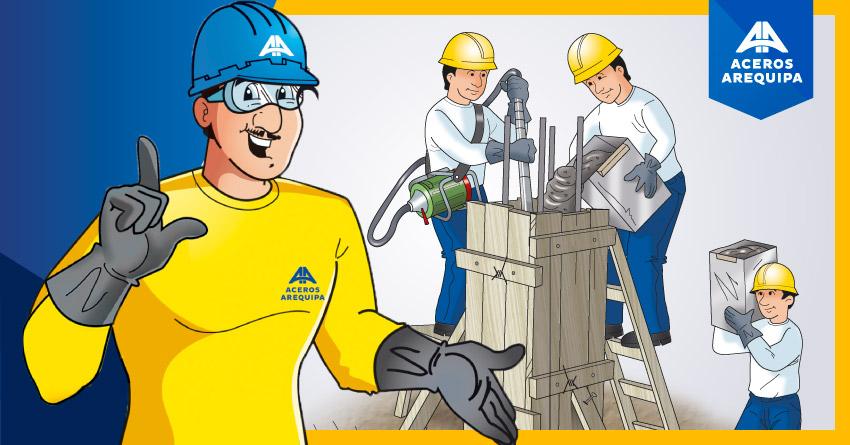 durabilidad del concreto