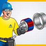 ¿Qué son los acoples mecánicos?