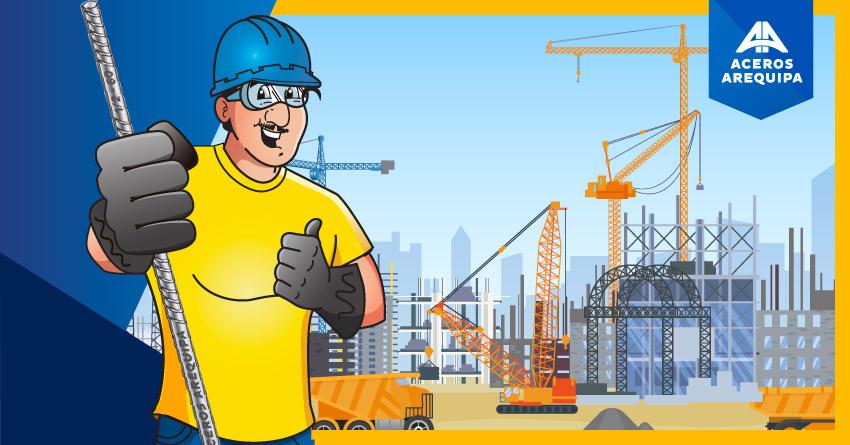La industrialización en la construcción