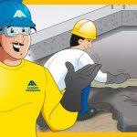 Consejos para hacer un buen acabado del concreto