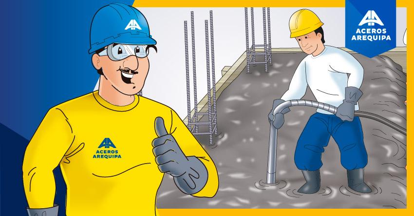 Recomendaciones para el buen empleo de los aceleradores de fragua de concreto