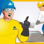 Mezcla de concreto: todo lo que debes saber