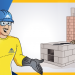 Cocinas mejoradas: elaboración del encofrado para la losa de concreto