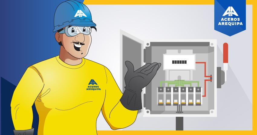 Instalaciones eléctricas: recomendaciones para hacer un buen trabajo